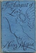 In Pursuit of Love by Nancy Mitford